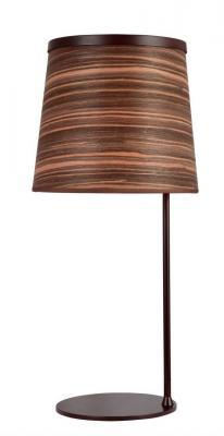 Настольная лампа Favourite Zebrano 1356-1T торшер favourite zebrano 1356 1f
