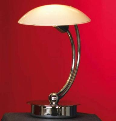 Настольная лампа Lussole Mattina LSQ-4304-01 накладной светильник lussole mattina lsq 4301 01