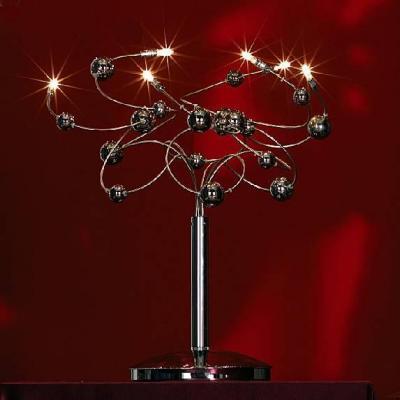 Настольная лампа Lussole Bitonto LSQ-5404-06 настольная лампа lsq 5404 06 lussole настольная лампа для гостиной настольная лампа для спальни