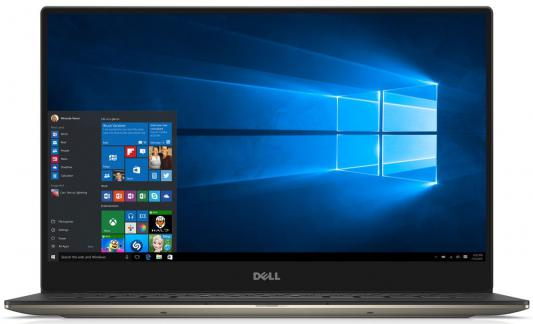 "Ультрабук DELL XPS 13 13.3"" 3200x1800 Intel Core i7-6560U 9350-5483"