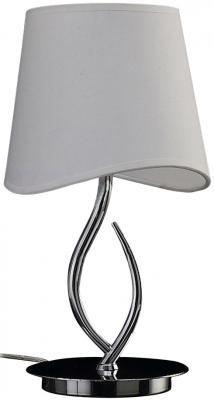 Купить Настольная лампа Mantra Ninette Chrome 1905