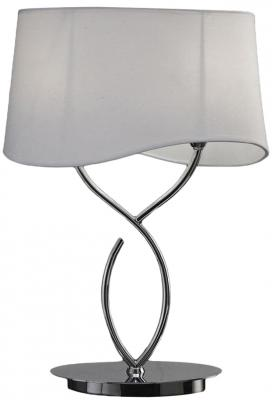 Купить Настольная лампа Mantra Ninette Chrome 1906