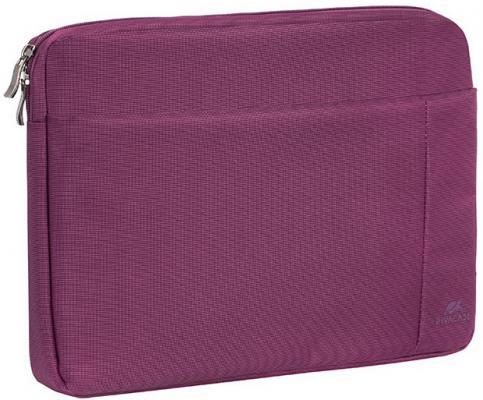 """Чехол для ноутбука 13.3"""" Riva 8203 нейлон фиолетовый"""