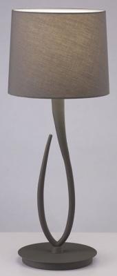Настольная лампа Mantra Lua 3688 настольная лампа mantra lua 3702