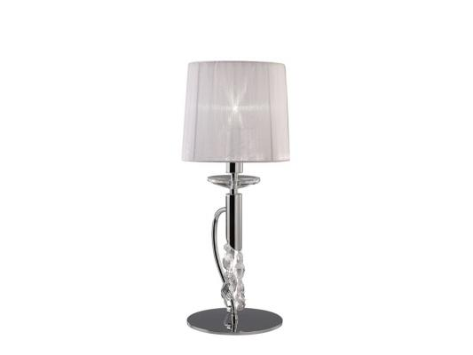 Настольная лампа Mantra Tiffany 3868 linvel lb 8807 1