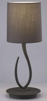 Настольная лампа Mantra Lua 3682 настольная лампа mantra lua 3702