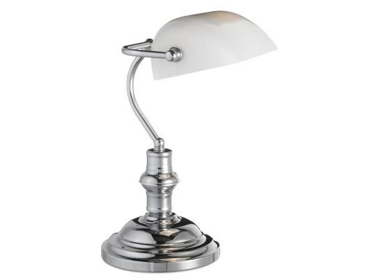 Настольная лампа Markslojd Bankers 550121 настольная лампа офисная markslojd bankers 550121