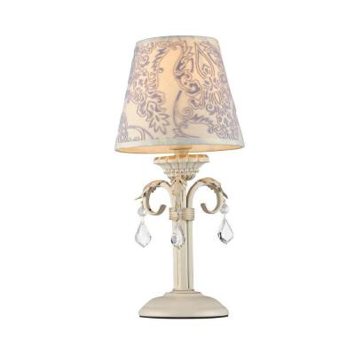 Настольная лампа Maytoni Velvet ARM219-00-G maytoni настольная лампа maytoni velvet arm219 22 g