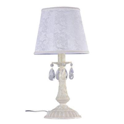 Настольная лампа Maytoni Filomena ARM390-00-W настольная лампа декоративная maytoni luciano arm587 11 r