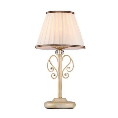 Настольная лампа Maytoni Vintage ARM420-22-G