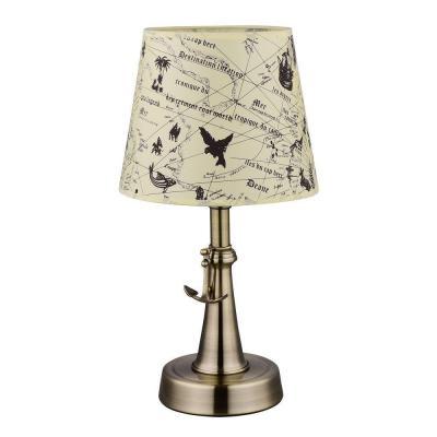 Настольная лампа Maytoni Cruise ARM625-11-R настольная лампа декоративная maytoni demitas arm024 11 r