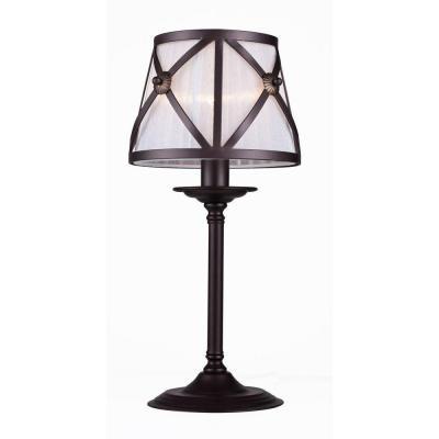 Настольная лампа Maytoni Country H102-22-R настольная лампа maytoni arm587 11 r