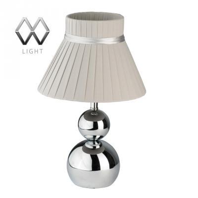 Настольная лампа MW-Light Тина 610030101 настольная лампа mw light тина 610030201