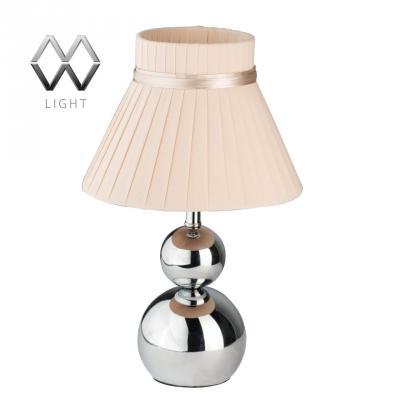 Настольная лампа MW-Light Тина 610030201 настольная лампа mw light тина 610030201