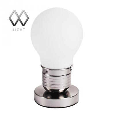 Настольная лампа MW-Light Эдисон 611030101