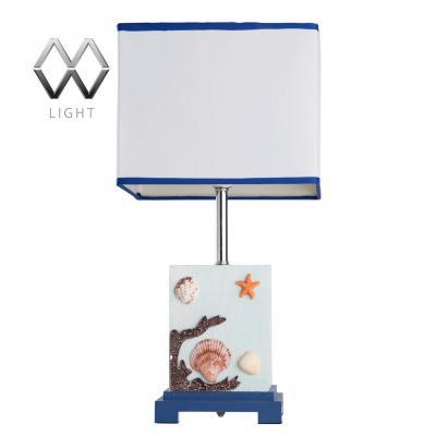 Настольная лампа MW-Light Маяк 470031101