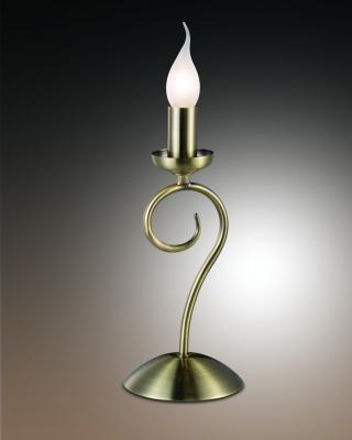 Настольная лампа Odeon Sandia 1297/1T настольная лампа odeon light sandia 1425 1t