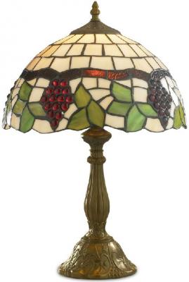 Настольная лампа Odeon Traube 2267/1T настольная лампа odeon light traube 2267 1t