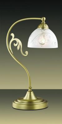 Настольная лампа Odeon Nueli 2563/1T
