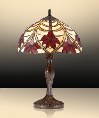 Настольная лампа Odeon Gibis 2640/1T бра 2640 1w gibis odeon 927176
