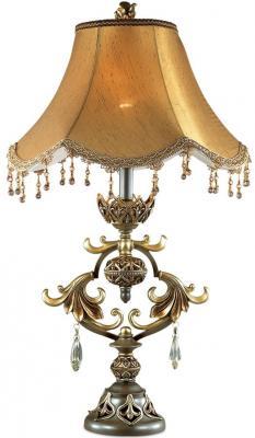 Настольная лампа Odeon Safira 2802/1T oras safira 1040u