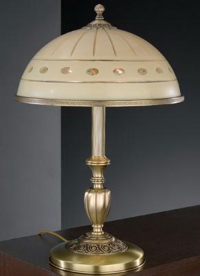 Настольная лампа Reccagni Angelo P 7004 G