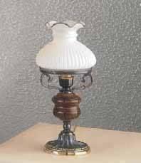 Настольная лампа Reccagni Angelo P 2810 M