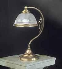 Настольная лампа Reccagni Angelo P 3830 цена