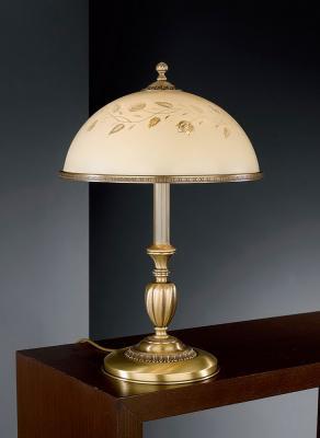Настольная лампа Reccagni Angelo P 6208 G reccagni angelo декоративная p 6208 g
