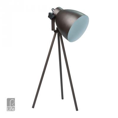 Настольная лампа RegenBogen Life Хоф 497032501 браслет onetrak life