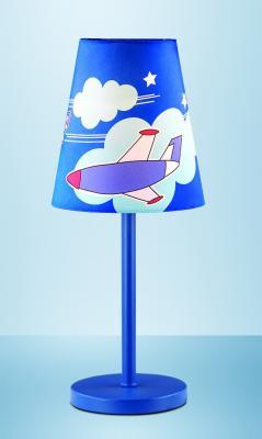 Настольная лампа Odeon Aircy 2440/1T