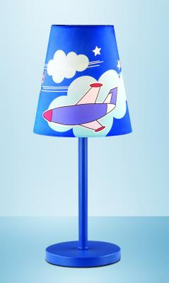 Настольная лампа Odeon Aircy 2440/1T бра odeon light aircy 2440 1w
