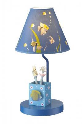 Настольная лампа ST Luce SL806.804.01
