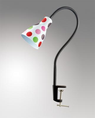 Настольная лампа Odeon Pika 2594/1T