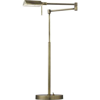 Настольная лампа Arte Lamp Wizard A5665LT-1AB бра a5665ap 1ab wizard arte lamp 1012727