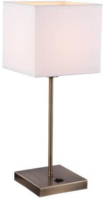 Настольная лампа Arte Lamp Cubes A9247LT-1AB настольная лампа arte lamp декоративная cubes a9247lt 1ab