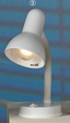 Настольная лампа Lussole Praha LST-4154-01 lussole настольная лампа lussole lst 4214 01
