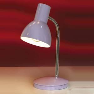 Настольная лампа Lussole Paris LST-4834-01  настольная лампа lst 4824 01 paris