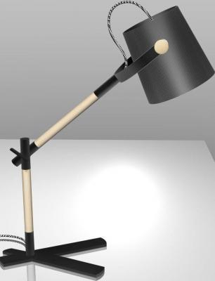 Настольная лампа Mantra Nordica 4923