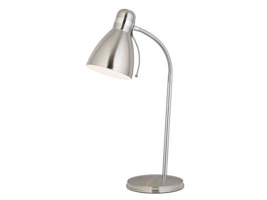 Настольная лампа Markslojd Viktor 105197 markslojd торшер markslojd viktor 105185