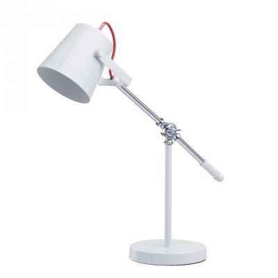 Настольная лампа MW-Light Акцент 680030701 настольная лампа mw light офисная акцент 1 680031401