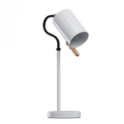 Настольная лампа MW-Light Акцент 680030801 настольная лампа mw light офисная акцент 1 680031401