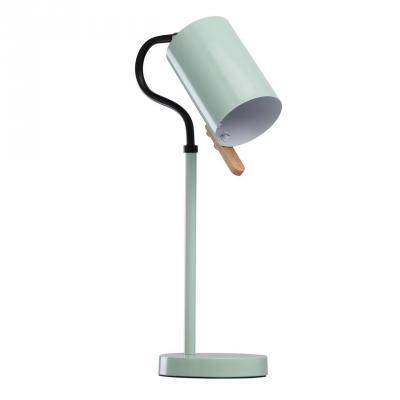 Настольная лампа MW-Light Акцент 680031001 настольная лампа mw light офисная акцент 1 680031401