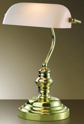 Настольная лампа Odeon Tres 2225/1T