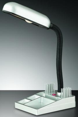 Настольная лампа Odeon Bruso 2335/1T