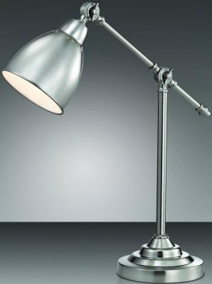 Настольная лампа Odeon Cruz 2413/1T