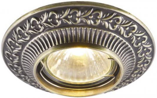 Купить Встраиваемый светильник Arte Lamp Occhio A5280PL-1AB