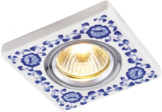 Встраиваемый светильник Arte Lamp Russo A7034PL-1WH arte lamp встраиваемый светодиодный светильник arte lamp cardani a1212pl 1wh