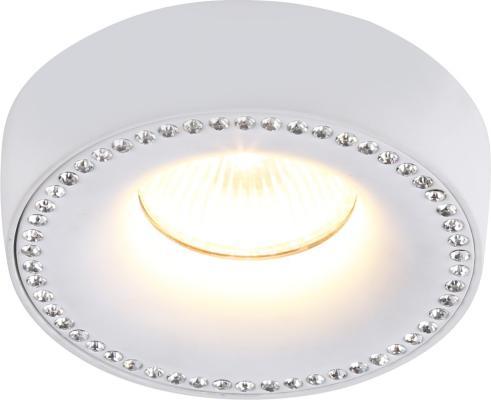 Встраиваемый светильник Divinare Ivetta 1828/03 PL-1 светильник 1828 01 pl 1 divinare