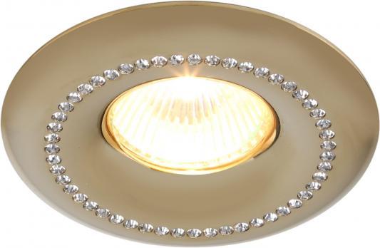 Встраиваемый светильник Divinare Lisetta 1768/01 PL-1